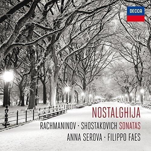 Rachmaninov-Shostakovic-Sonatas-NOSTALGHIJA