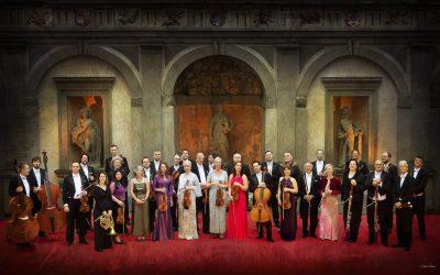 Arpeggione Chamber Orchestra & Roberto Bokor