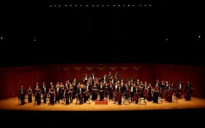 Royal Philhramonic Orchestra & Alexander Shelley