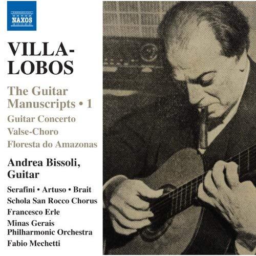 Villa-Lobos-The-Guitar-Manuscripts-1