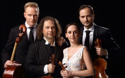 Quartetto Karol Szymanowski