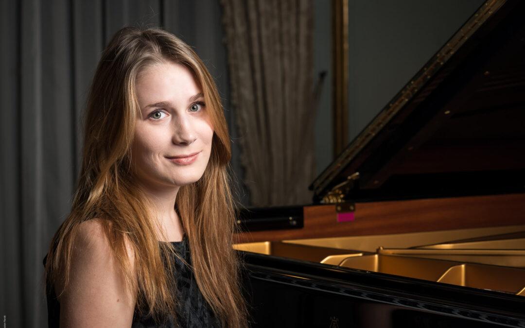 Alexandra Massaleva